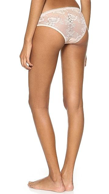 Stella McCartney Lace Bikini Briefs
