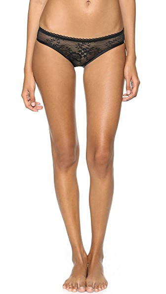 Stella McCartney Lace Bikini Briefs