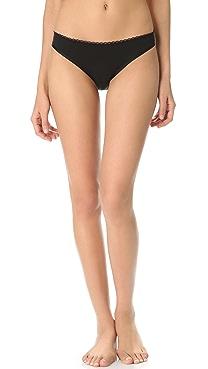 Stella McCartney Smooth Bikini Briefs