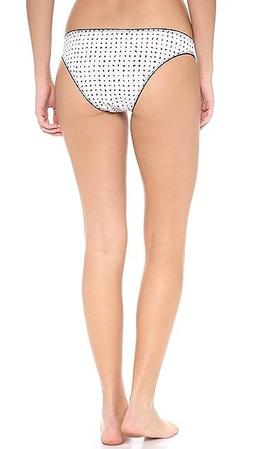 Stella McCartney Daria Balancing Panties