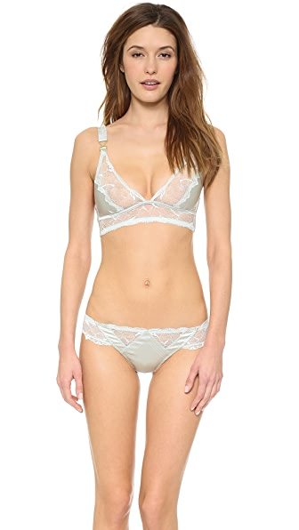 Stella McCartney Selma Dancing Soft Cup Bra