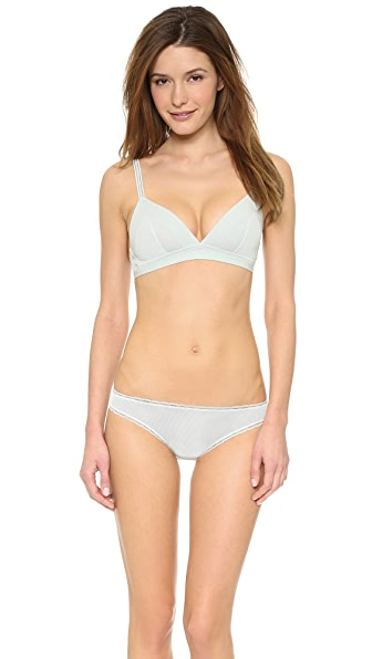 Stella McCartney Viola Dozing Soft Cup Bra