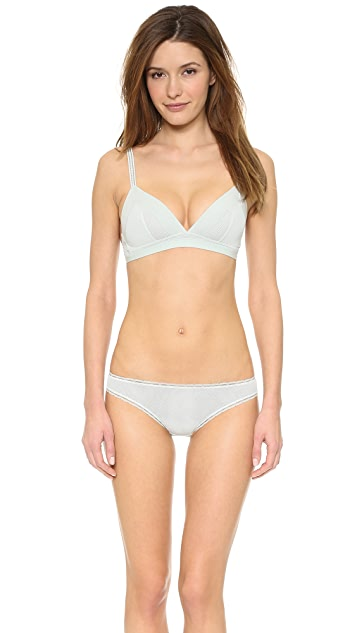 Stella McCartney Viola Dozing Bikini Briefs