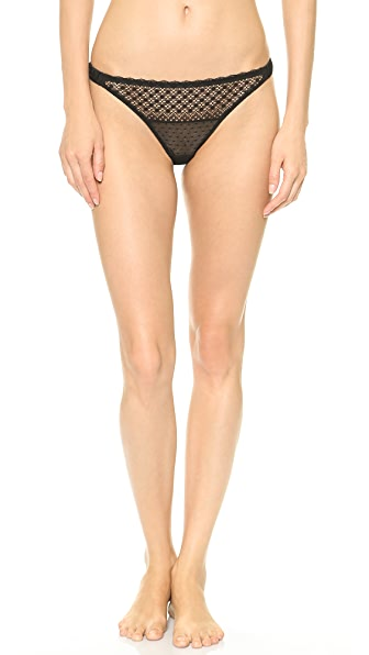 Stella McCartney Cameron Surfing Thong