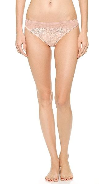 Stella McCartney Ellie Leaping Bikini Briefs