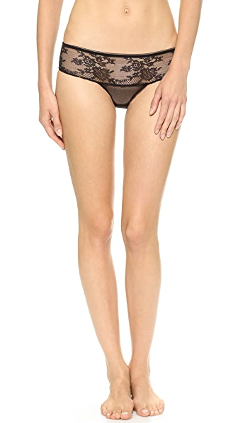 Stella McCartney Georgia Glowing Briefs
