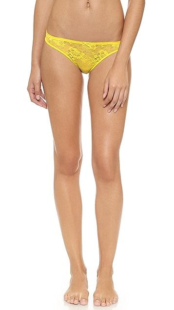 Stella McCartney Gwyneth Gazing Bikini Briefs