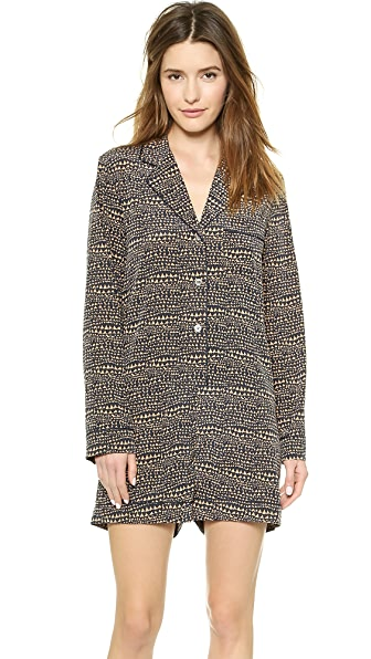 Stella McCartney Ellie Leaping Romper