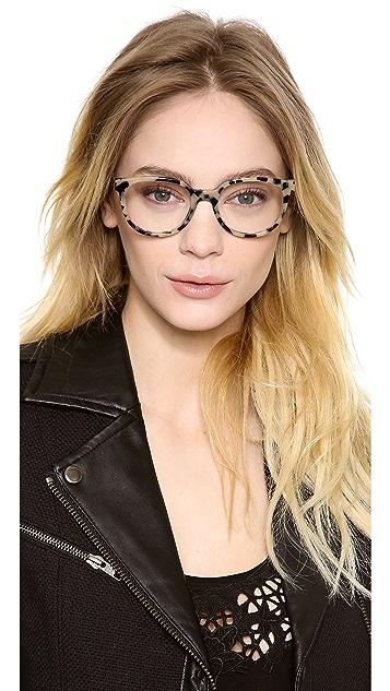 Stella McCartney Tortoiseshell Glasses