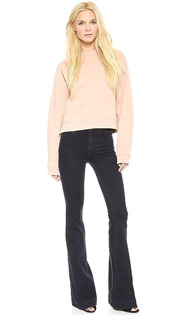 Stella McCartney The '70s Flare Jeans