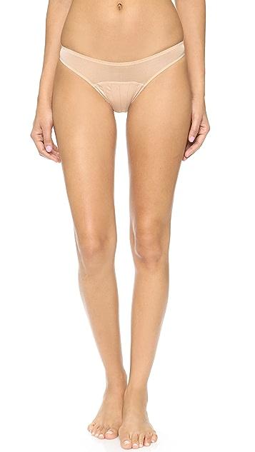Stella McCartney Cherie Sneezing Bikini Briefs