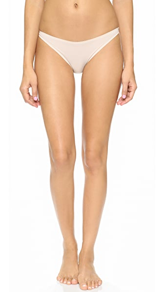 Stella McCartney New Stella Smooth & Lace Bikini