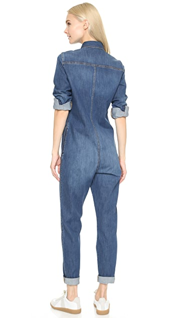 Stella McCartney The All in One Jumpsuit