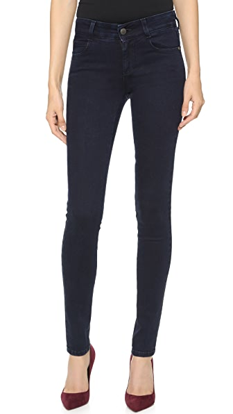 Stella McCartney Long Skinny Jeans