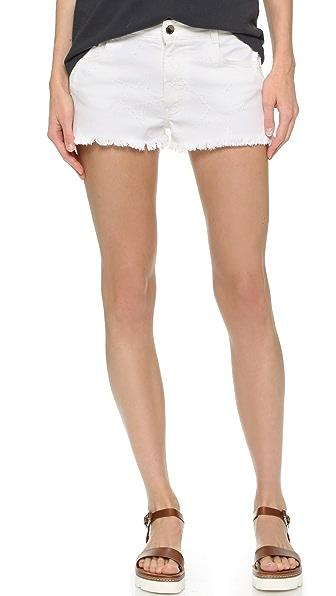 Stella McCartney Обрезанные шорты