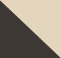 Black Ivory/Grey