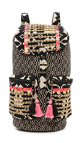 Stela 9 Shiva Backpack