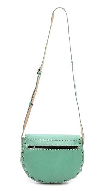 Stela 9 Bolsa Mediana Handbag