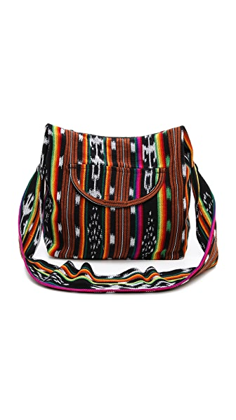 Stela 9 Trail Cross Body Bag