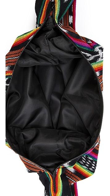Stela 9 Trail Cross Body Bag
