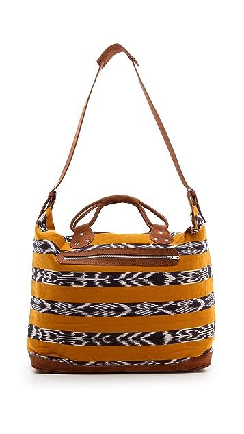 Stela 9 Luna Weekender Bag