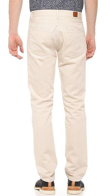Steven Alan Classic 5 Pocket Pants