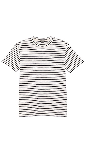 Steven Alan Classic Pocket T-Shirt