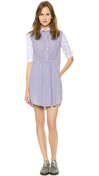 Steven Alan Atlas Shirtdress