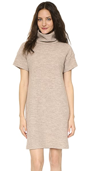 Steven Alan Delevan Dress - Grey