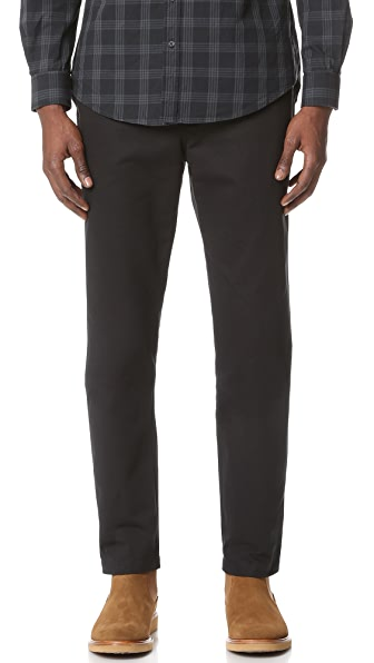 Steven Alan Explorer Pants