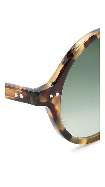 Steven Alan Beatrice Sunglasses