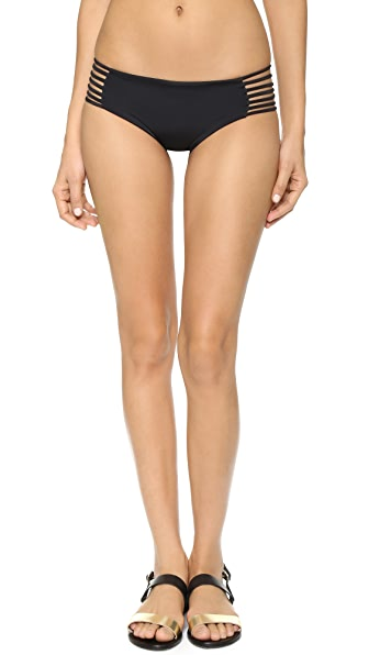 Stone Fox Swim Maui Bikini Bottoms