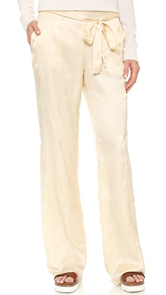 St. Roche Wide Leg Pants
