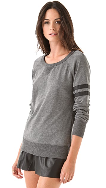 STYLESTALKER City of Dreams Sweatshirt