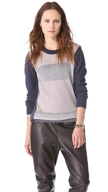 STYLESTALKER Teleportation Sweater
