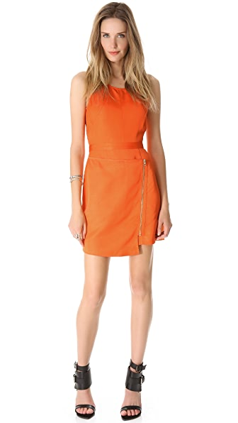 STYLESTALKER Power Forward Dress