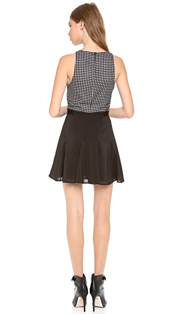 STYLESTALKER Airball Dress