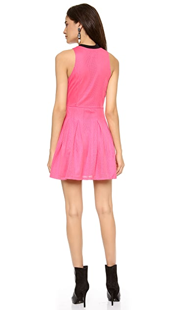 STYLESTALKER Hoopin Around Dress