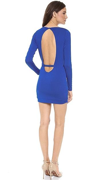STYLESTALKER Boombox Dress