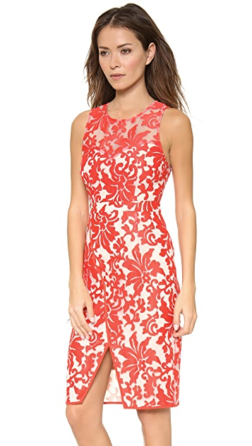 STYLESTALKER Charger Dress