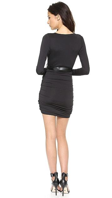STYLESTALKER Head Rush Dress