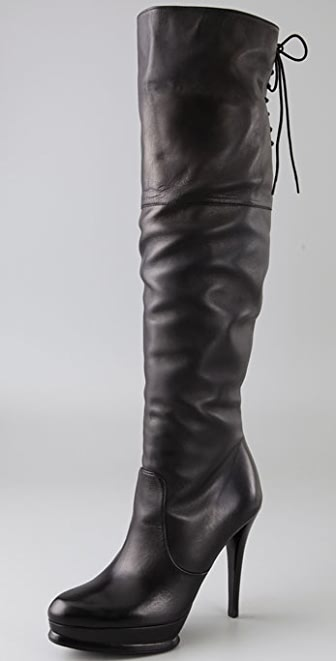 Stuart Weitzman Wayup Over the Knee Boots