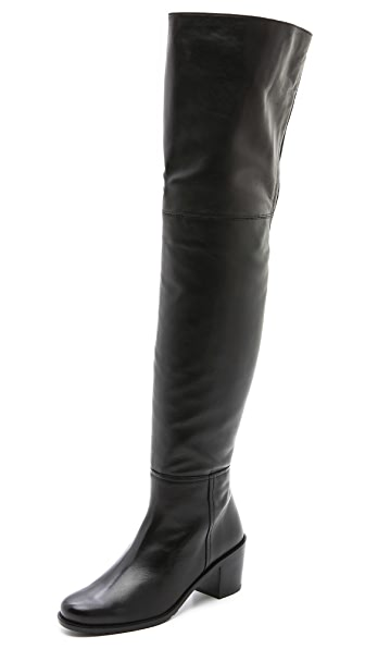 Stuart Weitzman Hitest Over the Knee Boots