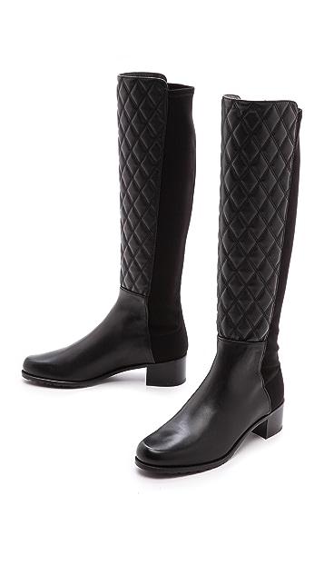 Stuart Weitzman Guard Knee High Boots