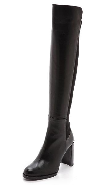 Stuart Weitzman Hijack Stretch Boots