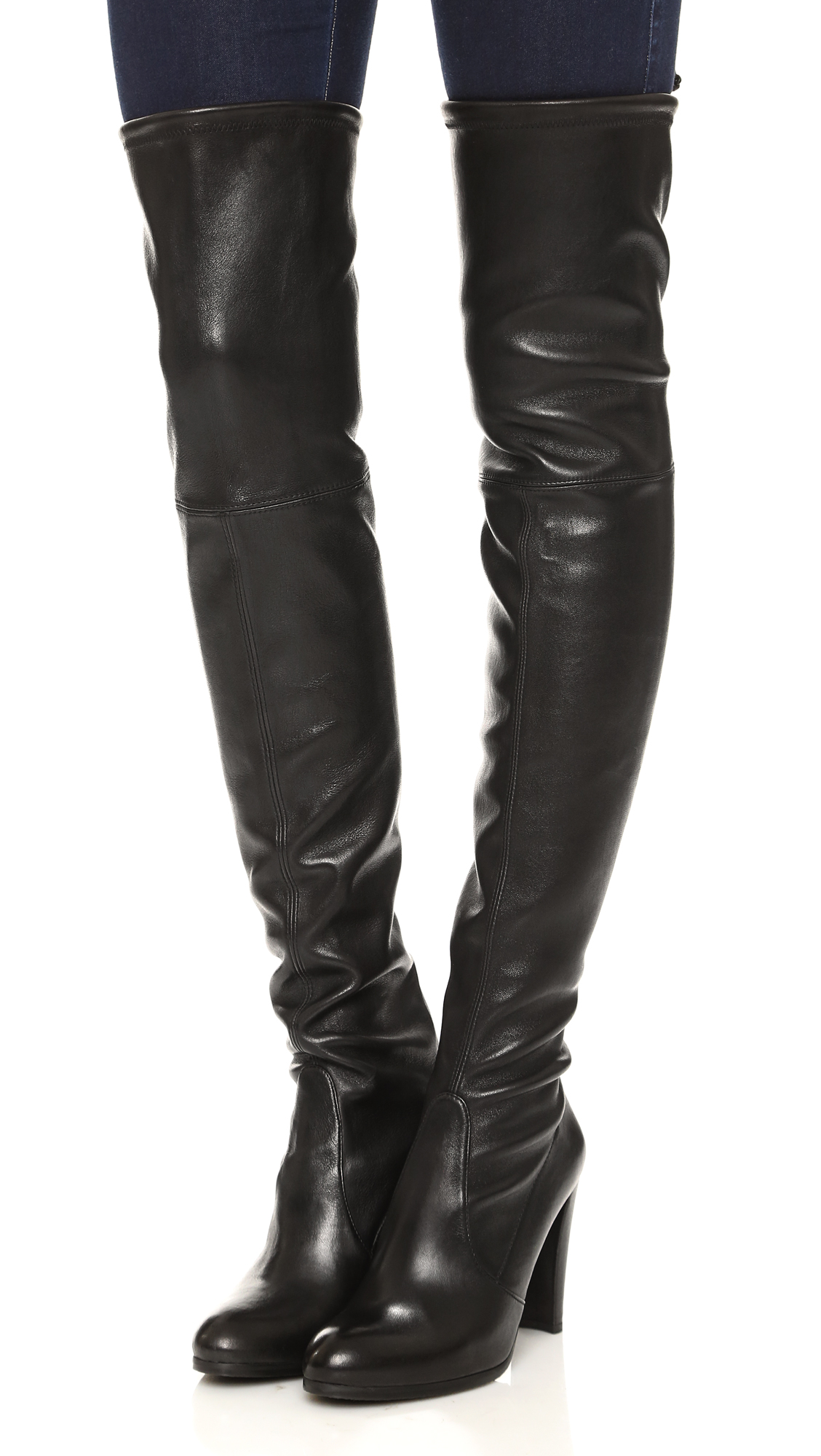 bf4656ddb58f Stuart Weitzman Highland Over the Knee Boots