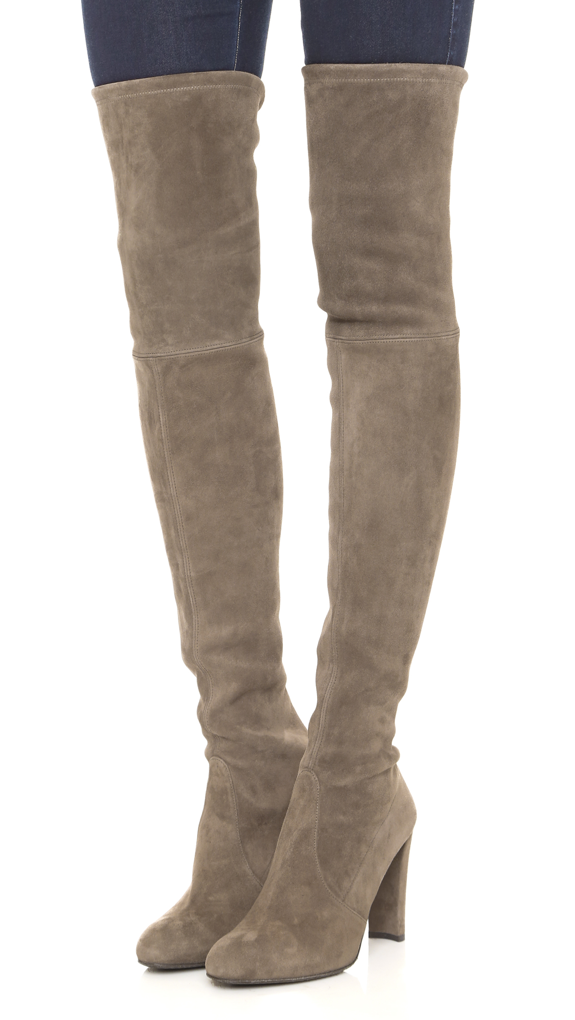 996b5bd26c5 Stuart Weitzman Highland Over the Knee Boots | SHOPBOP