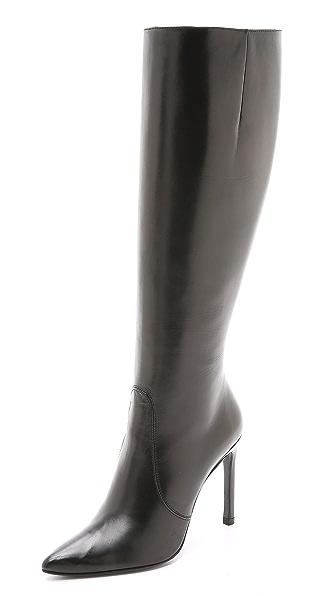 Kupi Stuart Weitzman online i prodaja Stuart Weitzman Hyper Boots Black haljinu online