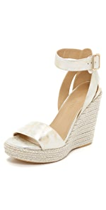 Mostly Wedge Sandals                Stuart Weitzman