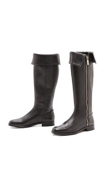 Studio Pollini Optional Cuff Boots